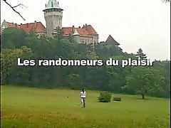 Les RANDONNEURS