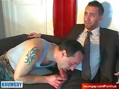 Di Jeremy , un fornitore innocent servita da ci !