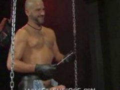 Hardcore Dudes Extreme En Kinky Penis Insertion