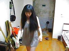 koreanisch Zimmergenosse 20 Jahre alte Ehepaar