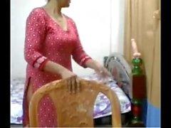 Sensación de Bangladesh Julia en cámara desnuda espectáculo