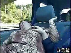 Nonne in gli asiatici in dell'autobus