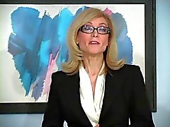 Nina Hartley - Meias