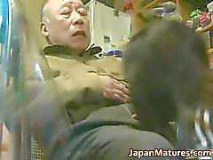 Mulheres maduras japonês goza part6 sexo quente