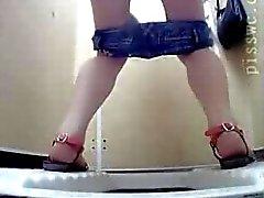 Toilette Series # uno