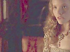 Tamzin Merchant - Der Tudor S03E08