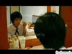 tailandés - amor de prueba