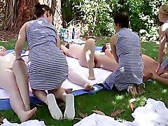 Hairy Lesbians Free Outdoor - Vsisit meu PERFIL para mais vídeos