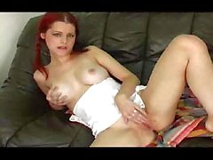 Redhead teen Piper Fawn for you