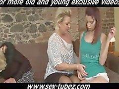 Anne ve Anne Fuck Olmaz Onların Kızı: Ücretsiz HD Porno 6b_mommy tube_old anne porno - sex-tubez