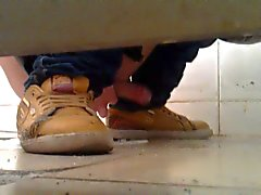 toilette onze ( une )