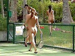 Sporting девочек