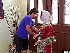 Dagfs Arapça civciv Nadia Ali Prenses tadı var