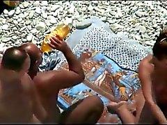 spiaggia cukold