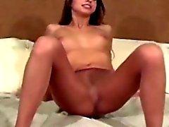 Caldi bambino lingerie ottima striptease