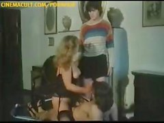 Marina Lotar - Jojami dan Oral ve Seks