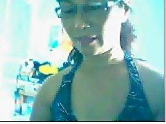 filipina volwassen op webcam