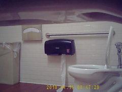 Lebensmittelgeschäft Badezimmer
