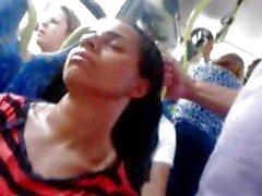 otobüs dokunun
