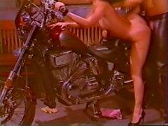 Madison biker girl 2