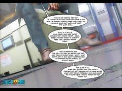 3D Komiker : eko . Episode 2