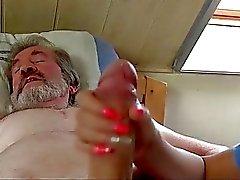 Seksuaalinen kovettuva ja kipua vaari