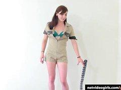 NetVideoGirls - Pista