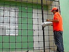 Mexicaanse porno lorena y el repartidor de pizza