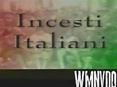 Histórias Famly italianos