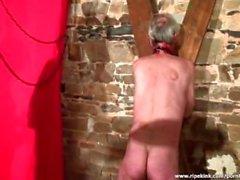 whore tattoed espancado e espanca seu homem