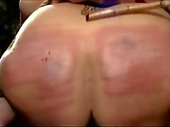 tussed e caned
