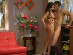 Breanne Benson hot video