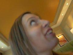 Korra Del Rio and Casey Kisses - Very Hot