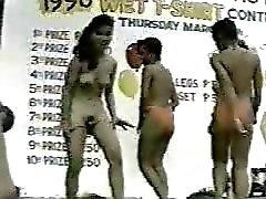 Filippine da bar prostitute