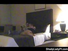 Caméra Cachée Caméra de En Hôtel des chambres