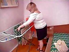 Benim Annem Bir Rus Slut 4'tür