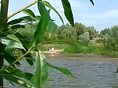 Nude uimaranta viisitoista