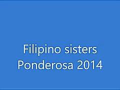 Филиппинские сводные сестры Акты - - Поппин 2014 Редакция