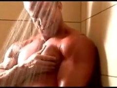 Zeb Atlas & Mark Dalton Bromance (Muskelanbetung, JO & Sperma)