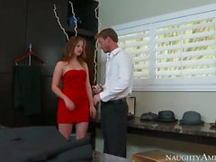 Jillian Janson, Ryan Mclane Naughty Weddings