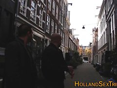 Accrocheur haché néerlandais jizzed
