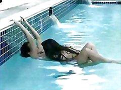 Two Hot Girls lesbian