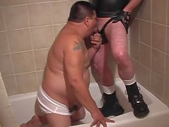 Piss; Lycans Thirst - Scene 01