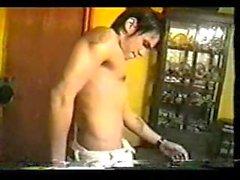 Pinoy eksoottinen tanssija Kantaa