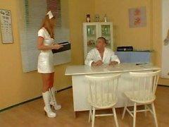 Julia Taylor the nurse