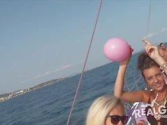 Immobilier étudiants à yacht parti