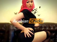 le ragazze ArabianChicks musulmani sesso hijabi Ragazze Arab in webcam in diretta