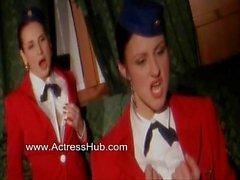Scopate Air Lines i Bambine femmine