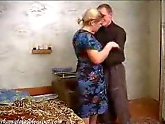 Russian Lady en Boy 19