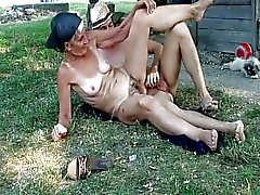 La granjero de la abuela 1